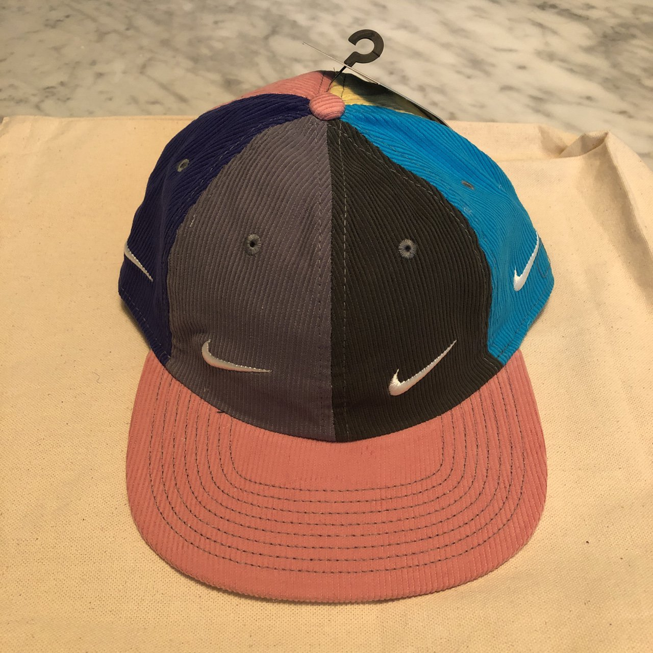 Nike Sean Wotherspoon 1 97 Hat (Multi) Brand new - never - - Depop 154f496bbf7