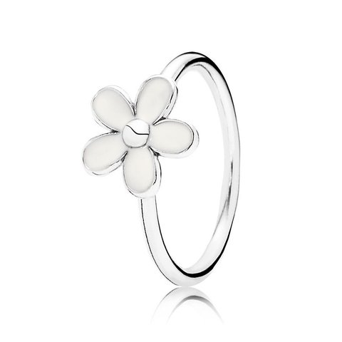 6a82927ae @aneesah_s. 2 months ago. Solihull, United Kingdom. PANDORA Daisy Ring, Size  56. Sterling silver. New condition ...
