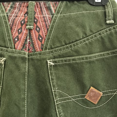 f77ca15baf @itsmelis. last year. Green Patch, Avustralya. Vintage Corfu jeans.Used in  a good condition. Australian brand good quality jeans.high waisted