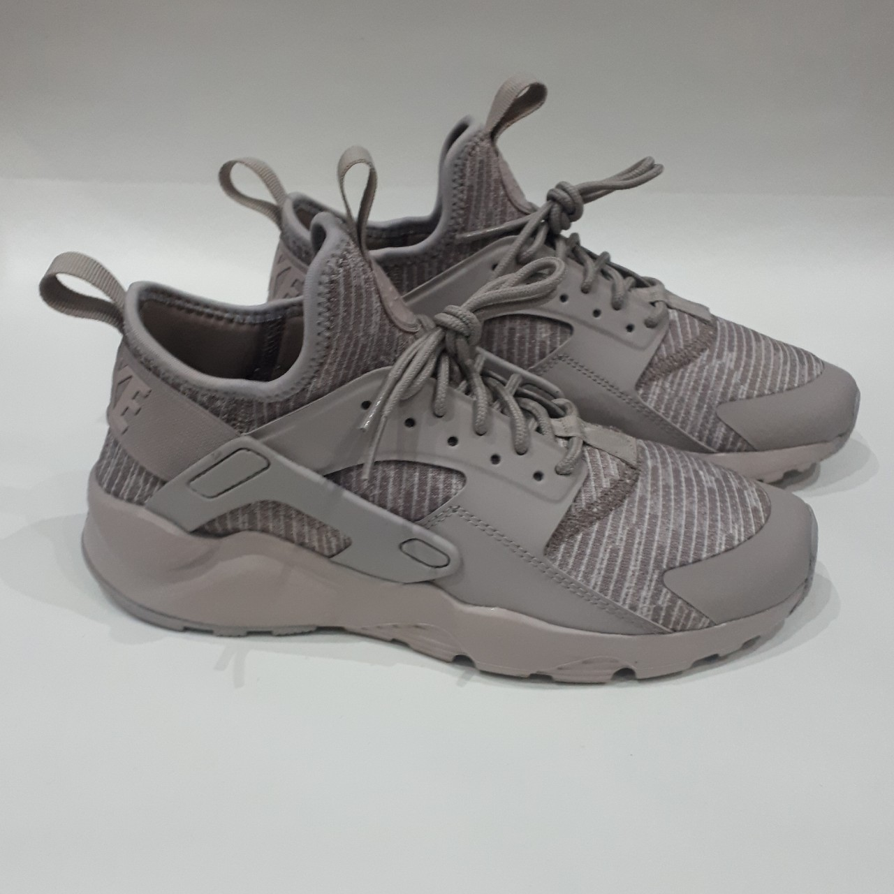 nike Air Huarache Run Ultra MOON PARTICLE US MENS SHOE SIZES 875841-200