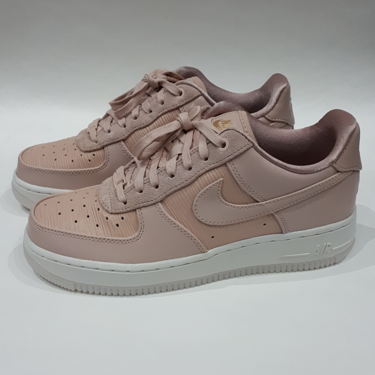 Nike Air Force 1 '07 Lux Particle Beigeparticle Beige