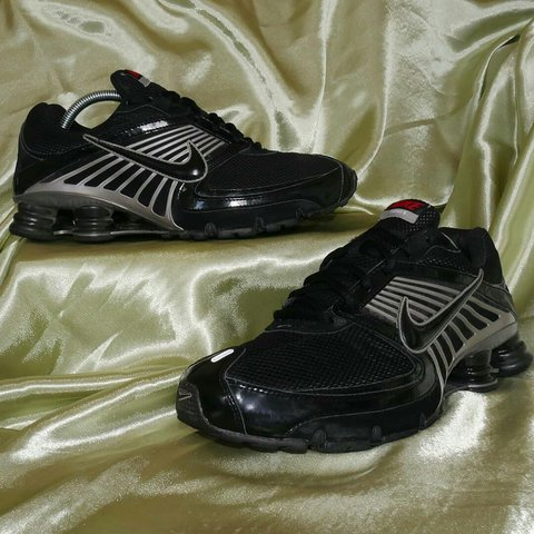 f72446898e30 Nike Shox Turbo VIII (2008) UK- 0