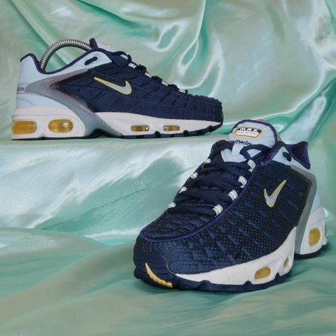 info for 44145 1dd91 Nike Air Max Tailwind (2000) UK 5,5 - EUR 38,5 . ...