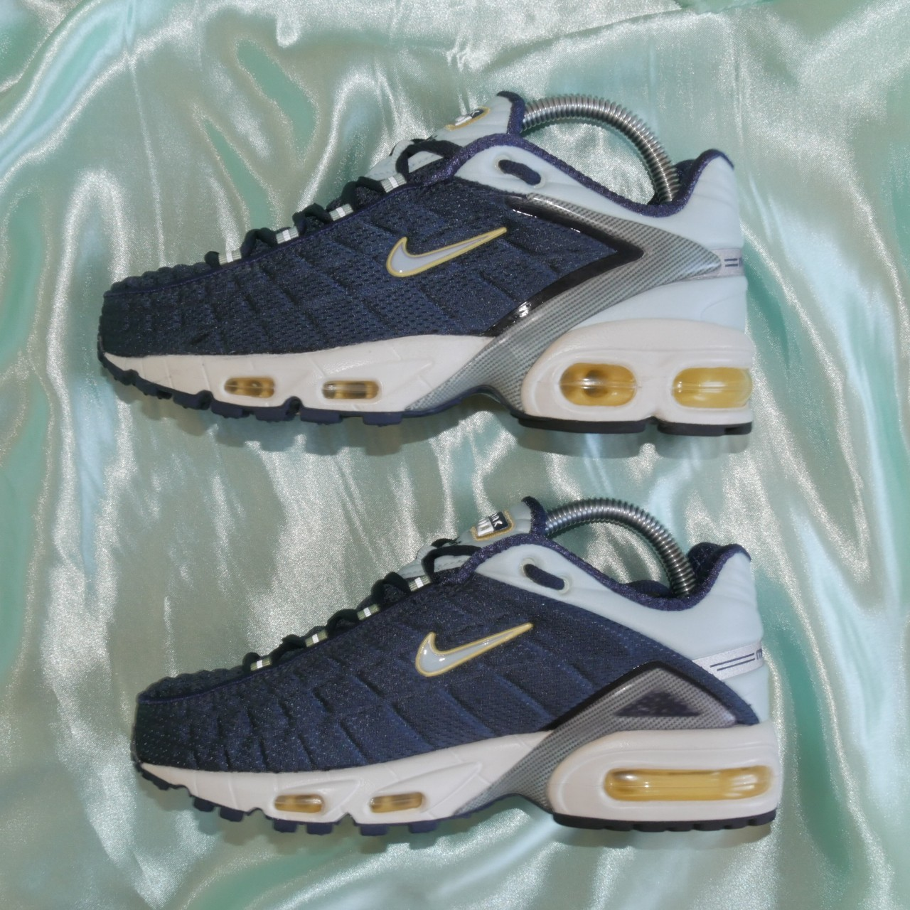 Nike Air Max Tailwind (2000) UK 5,5 - EUR 38,5 - US... - Depop