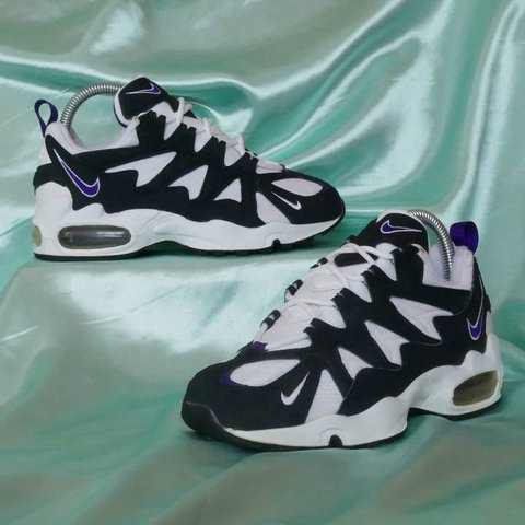innovative design 4dba9 f439d Nike Air Max Tailwind (GS) (1996) UK 4 - EUR 37,5 -... - Depop