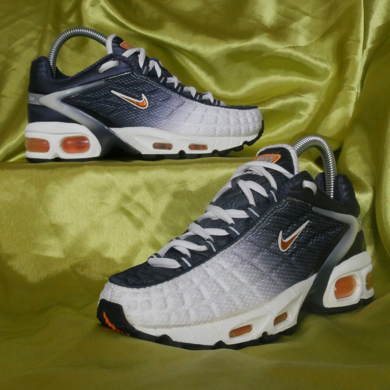 Nike Air Max Tailwind V (2000) UK 4 - EUR 37,5 - US... - Depop