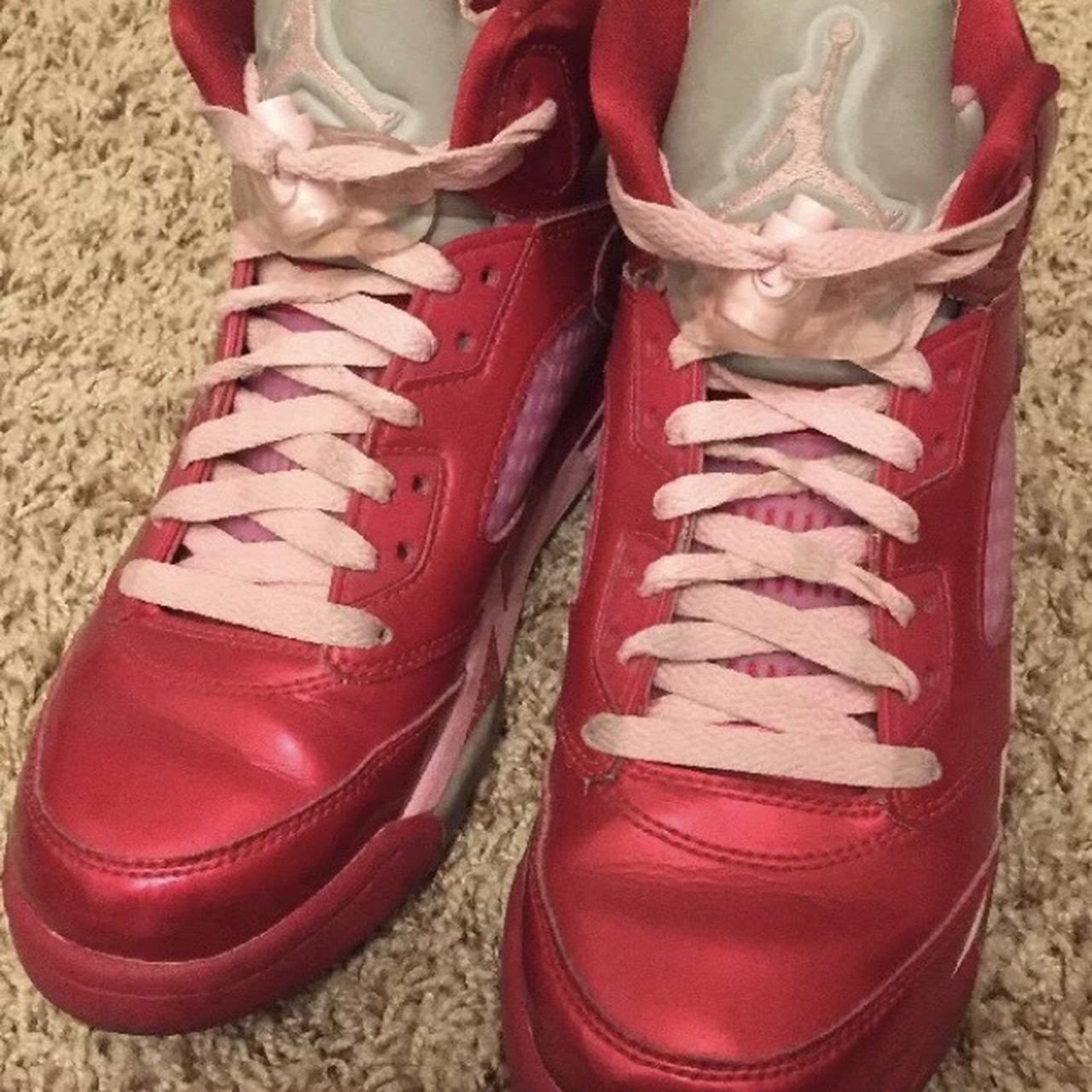 cheap for discount 3f39b 006ab  rulerfromthesea. last year. Las Cruces, United States. Women s air Jordan  5 Valentine s Day.