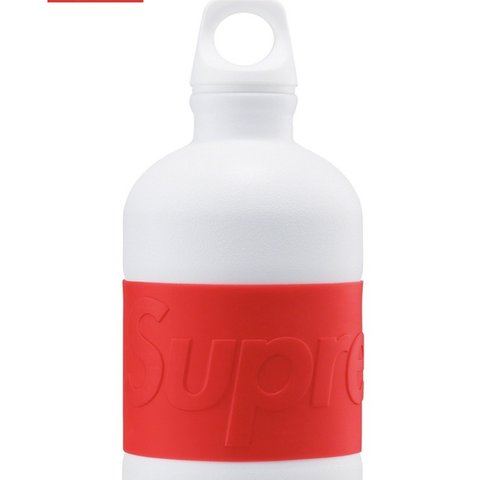 849d3d8536 @josiahanderson. 2 months ago. San Antonio, United States. Supreme water  bottle. Brand New Comes with sticker