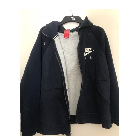 30ab7a633b Nike air hoodie Brand new without tags Great condition RRP - - Depop