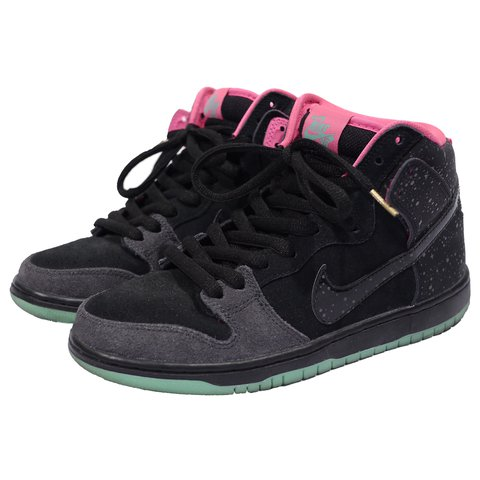 online retailer 5d804 b8423 Nike SB Dunk High  Northern- 0