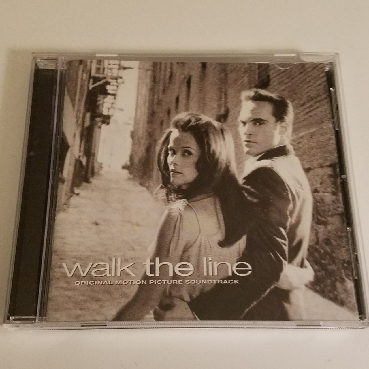 Walk The Line Original Motion Picture Soundtrack Depop