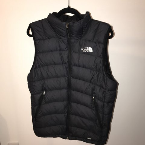 NORTH FACE MENS PUFFER GULET. Size L. No marks d454fce2b