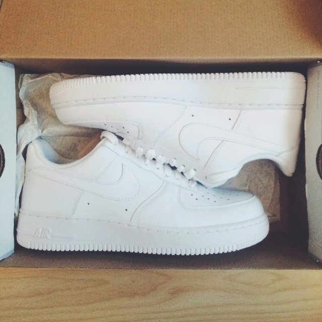 air force size 7