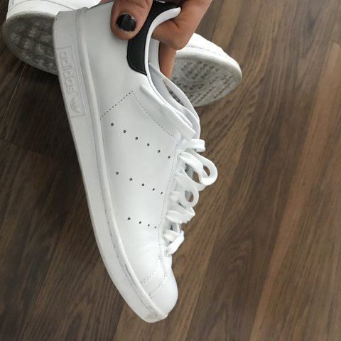 new concept 925bb 321d5  missfemme. last year. Toronto, Canada. Original women Adidas Stan Smith  shoes. This iconic shoe ...