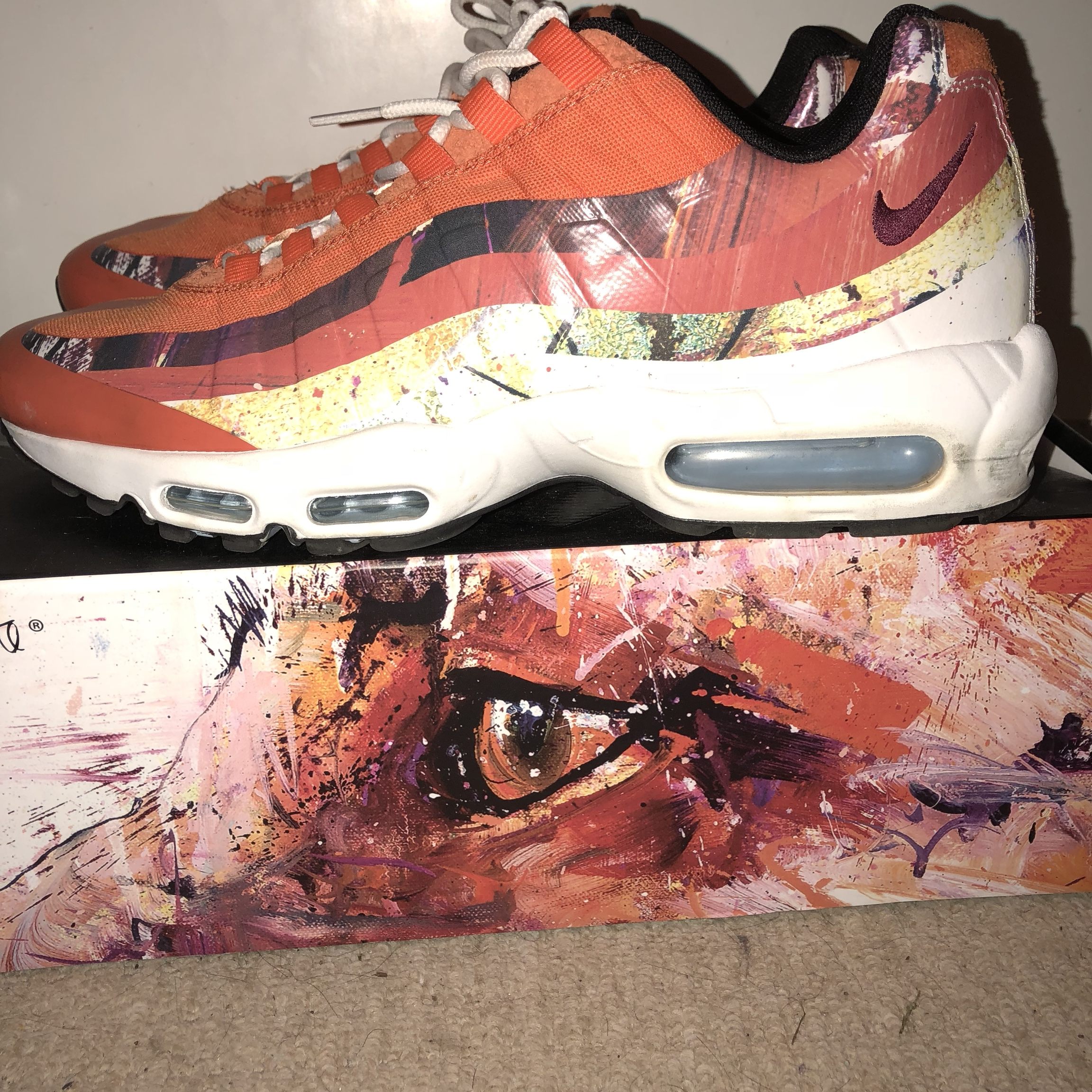 95 Nike white air Depop max Dave editionDeadstock 910 sdCxBtQrh