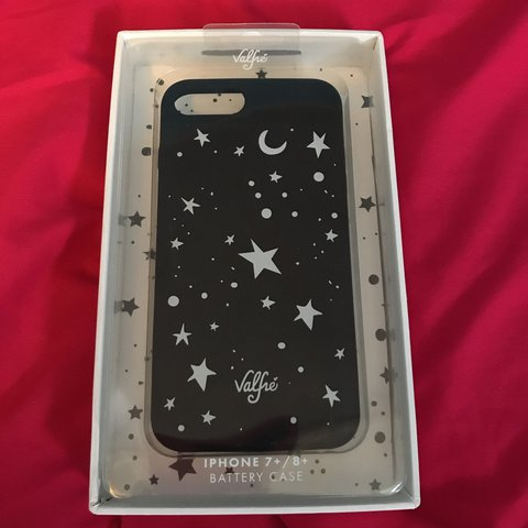 buy online 32806 1dd58 FOR AHHLEXXIZ***** Valfré iPhone 7+/8+ Battery... - Depop