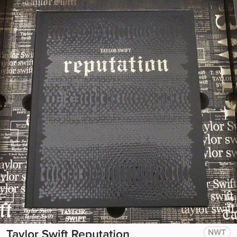 Taylor swift vip box no ticket included exclusive video depop m4hsunfo