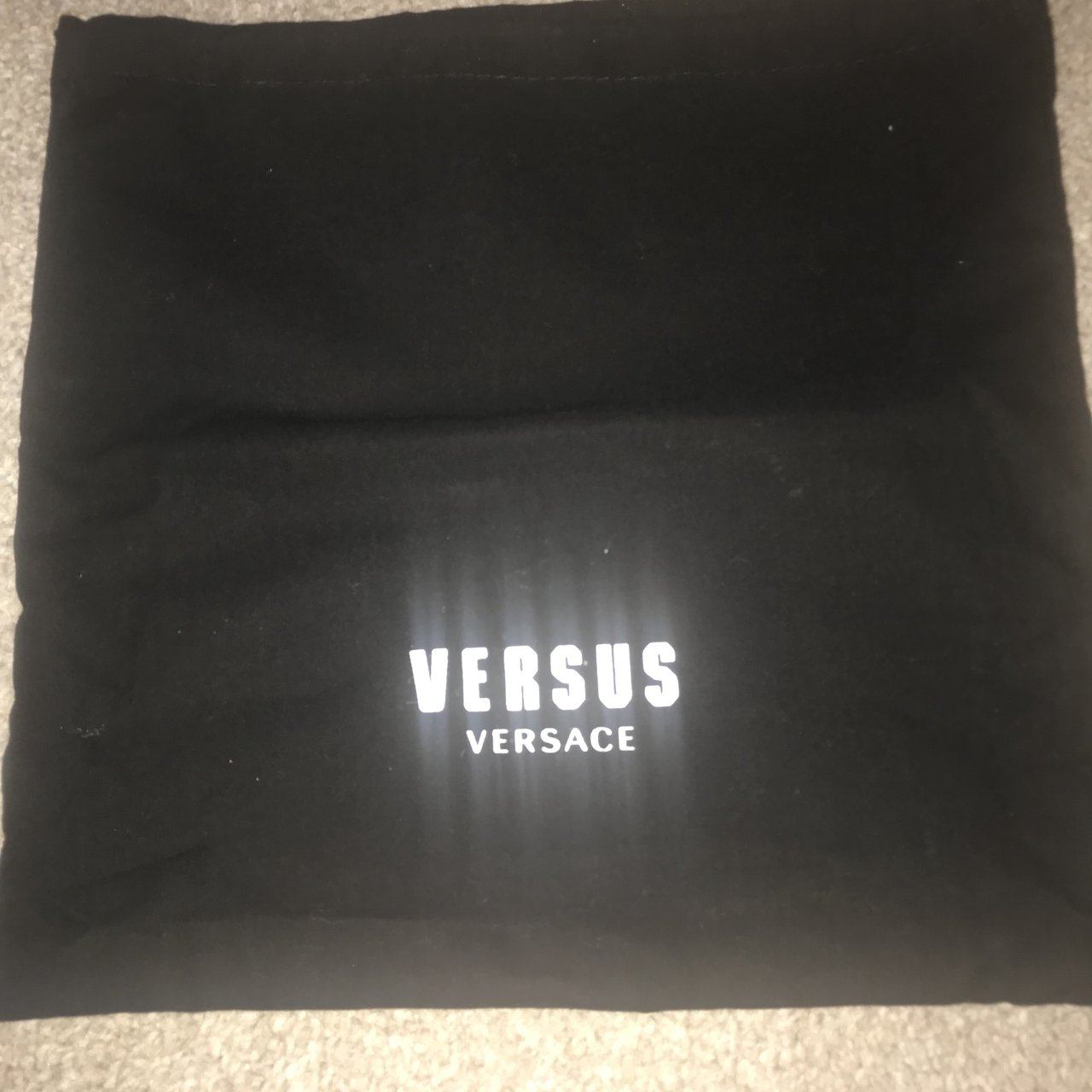 More pics of the Versus Versace bag. Brand new never been - Depop 49a8467bc36ff
