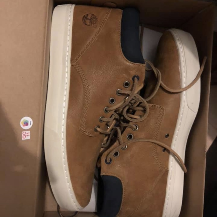 Men's Timberland Boots. Brand New With Box. Never Depop