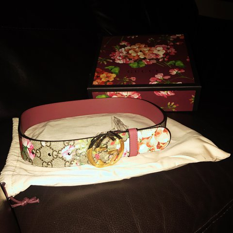 b9df100baec3 Girls/ladies gucci belt, 100% authentic, size 38-40