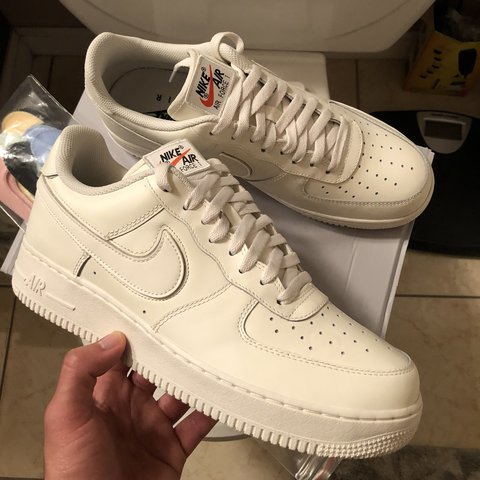 air force 1 menu nz