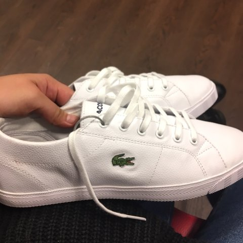 87d8a06d40c NEW Lacoste Womens UK Size 7 Selling because not my - Depop