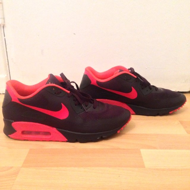 reputable site d38eb 42790  nathanhowse. 5 years ago. London, United Kingdom. Nike air max 90  hyperfuse crimson   wine ...