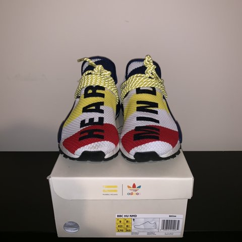 911d58bb1  d4rcb41ns. last month. United Kingdom. Dead Stock. Adidas Human Racer X  Billionaire Boys ...