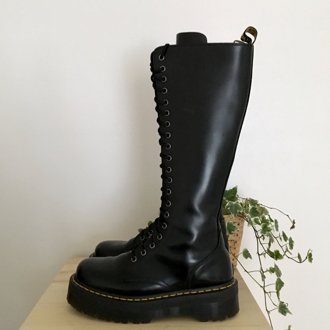 31088364a6229 @doctillyoudrop. last year. United Kingdom. Dr Martens super rare Britain  boots.