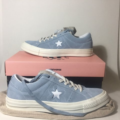 Converse One Star Ox collaboration with