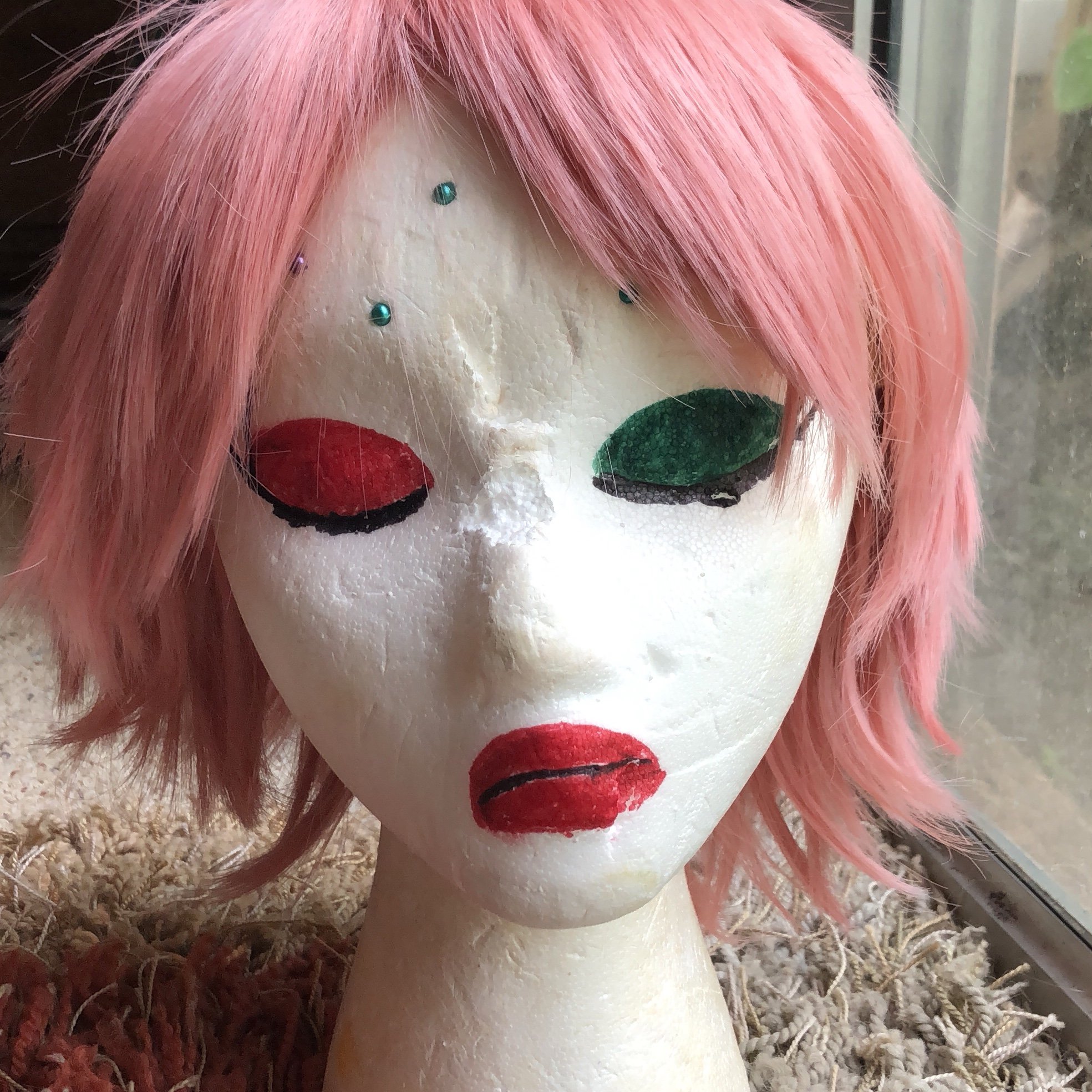 15 Best New Short Pink Hair With Bangs Character Glade Literacy