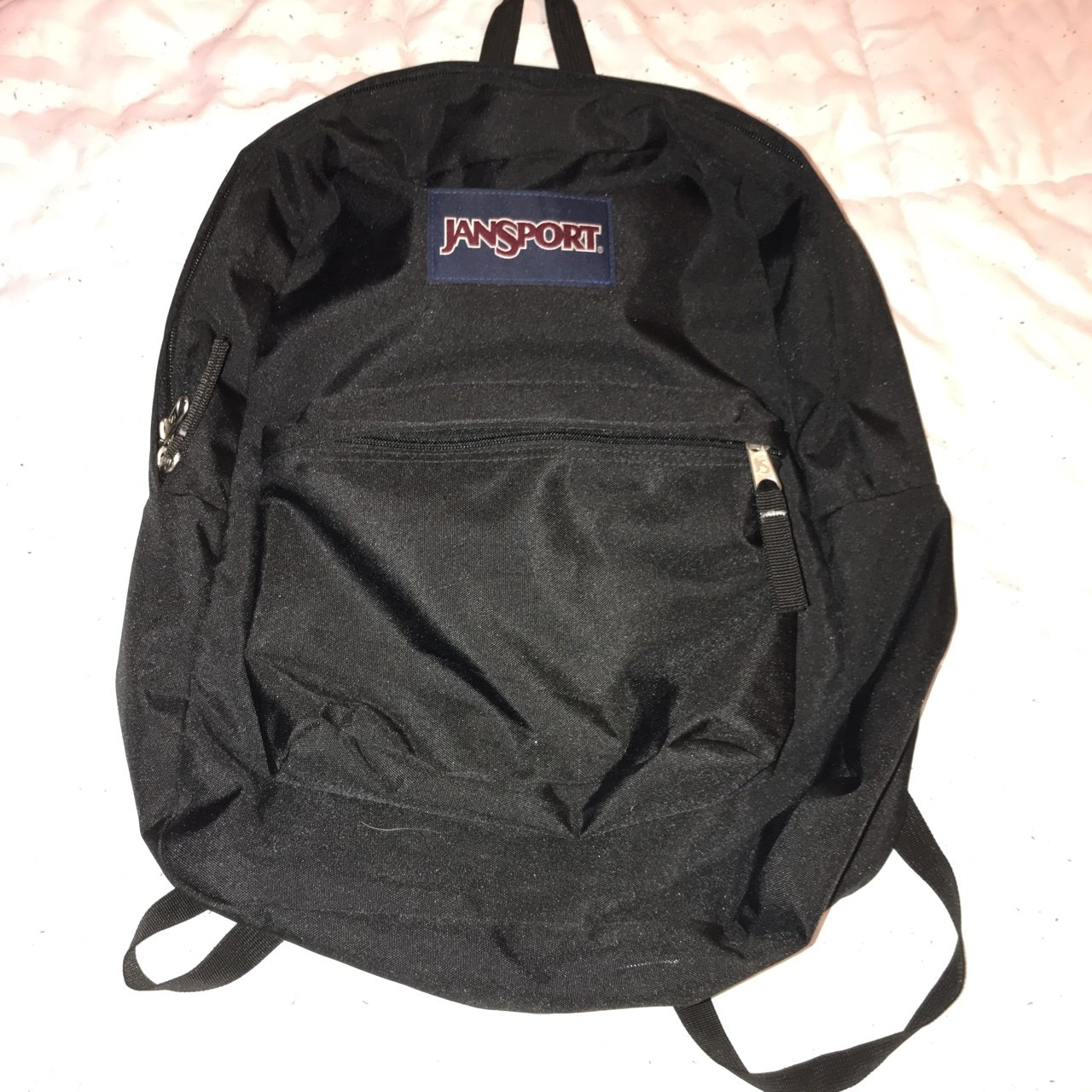 Black Jansport Backpack In Stores - Restaurant Grotto Ticino