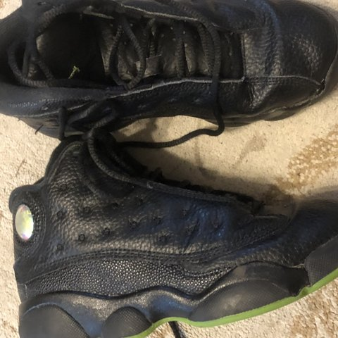 sports shoes f8f76 cb292 Listed on Depop by triad__thrift