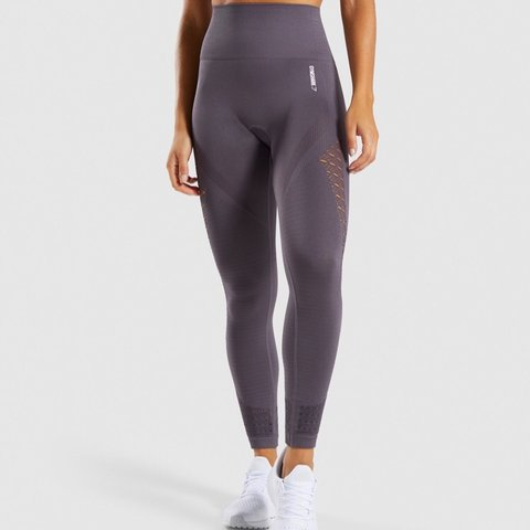 48ce5e3a153a0 @marimonsturr. 6 months ago. Belle Chasse, United States. Gymshark Seamless  Energy High Waisted leggings.