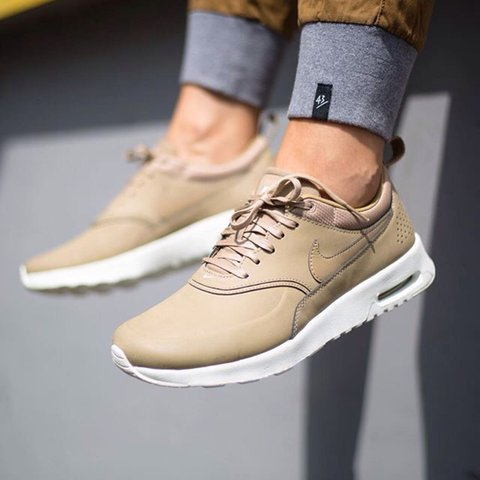 finest selection ca0a3 7eb10  liveworkcreate. 2 years ago. United States. Nike Air Max Thea Premium ...