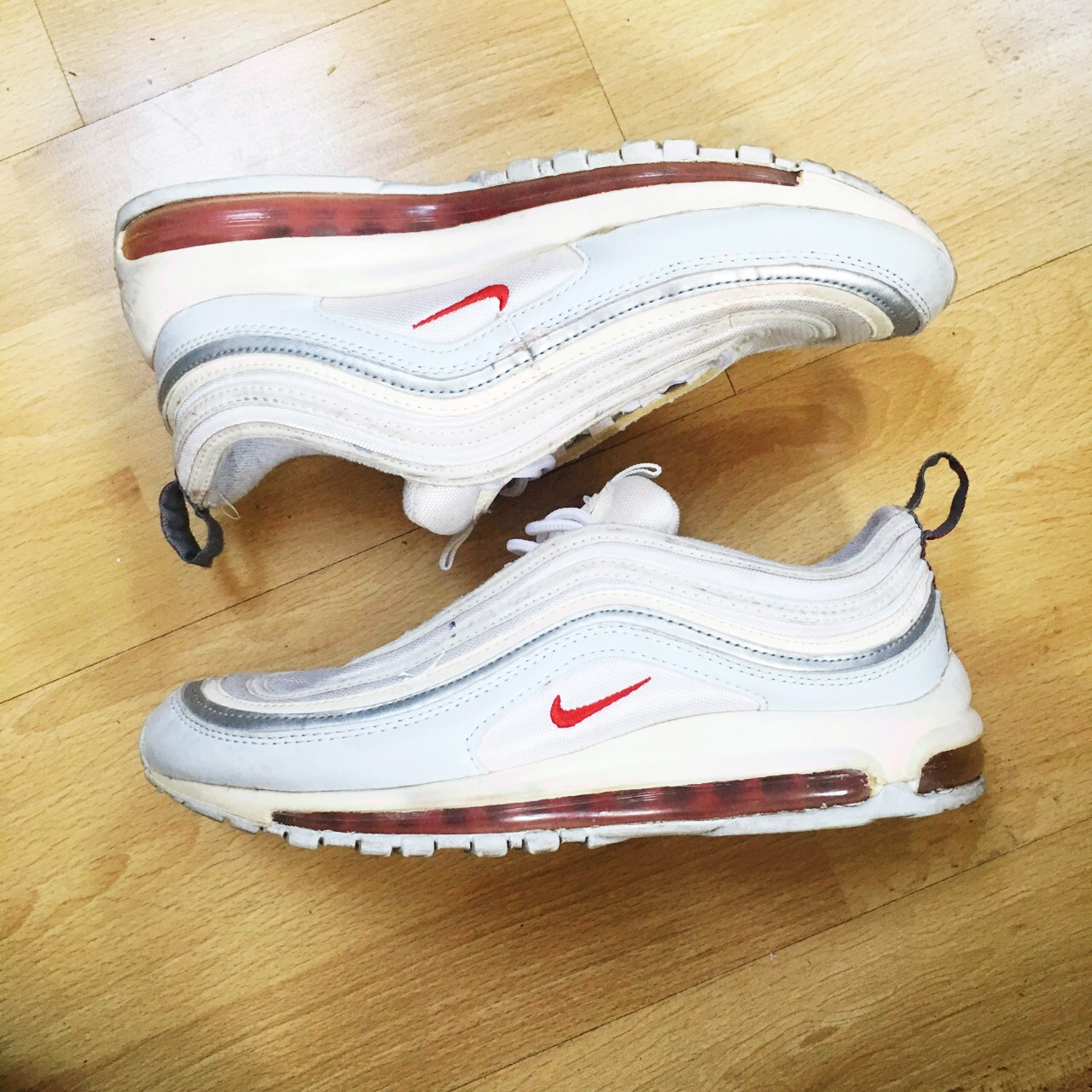 MOST PENG NIKE AIR MAX 97 TAKING OFFERS WANT GONE Depop