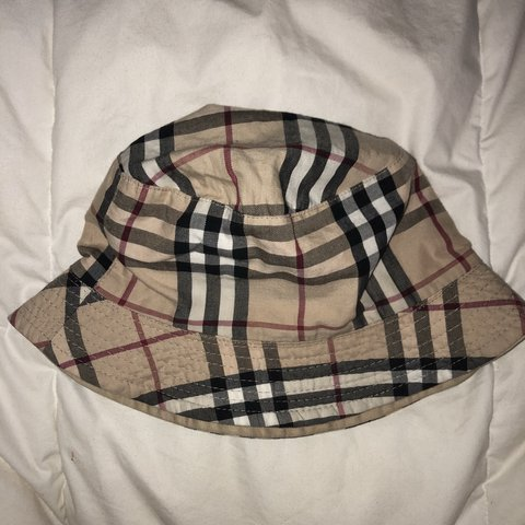 a1db3590fd068e @katiejok1. last year. San Francisco, United States. Authentic Burberry  bucket hat ...