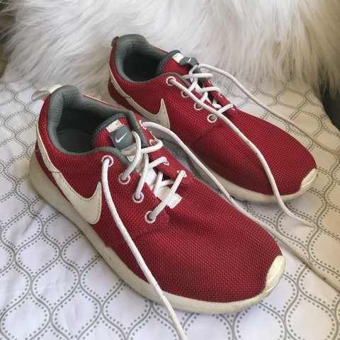 sports shoes 2786f 0920b Listed on Depop by adrii_bee