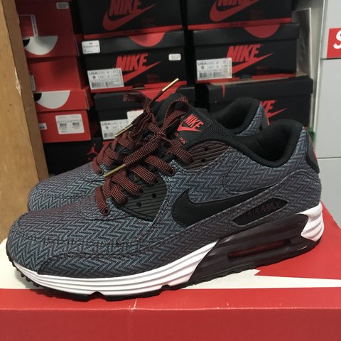 Nike air max lunar 90 from the suit and tie pack Depop