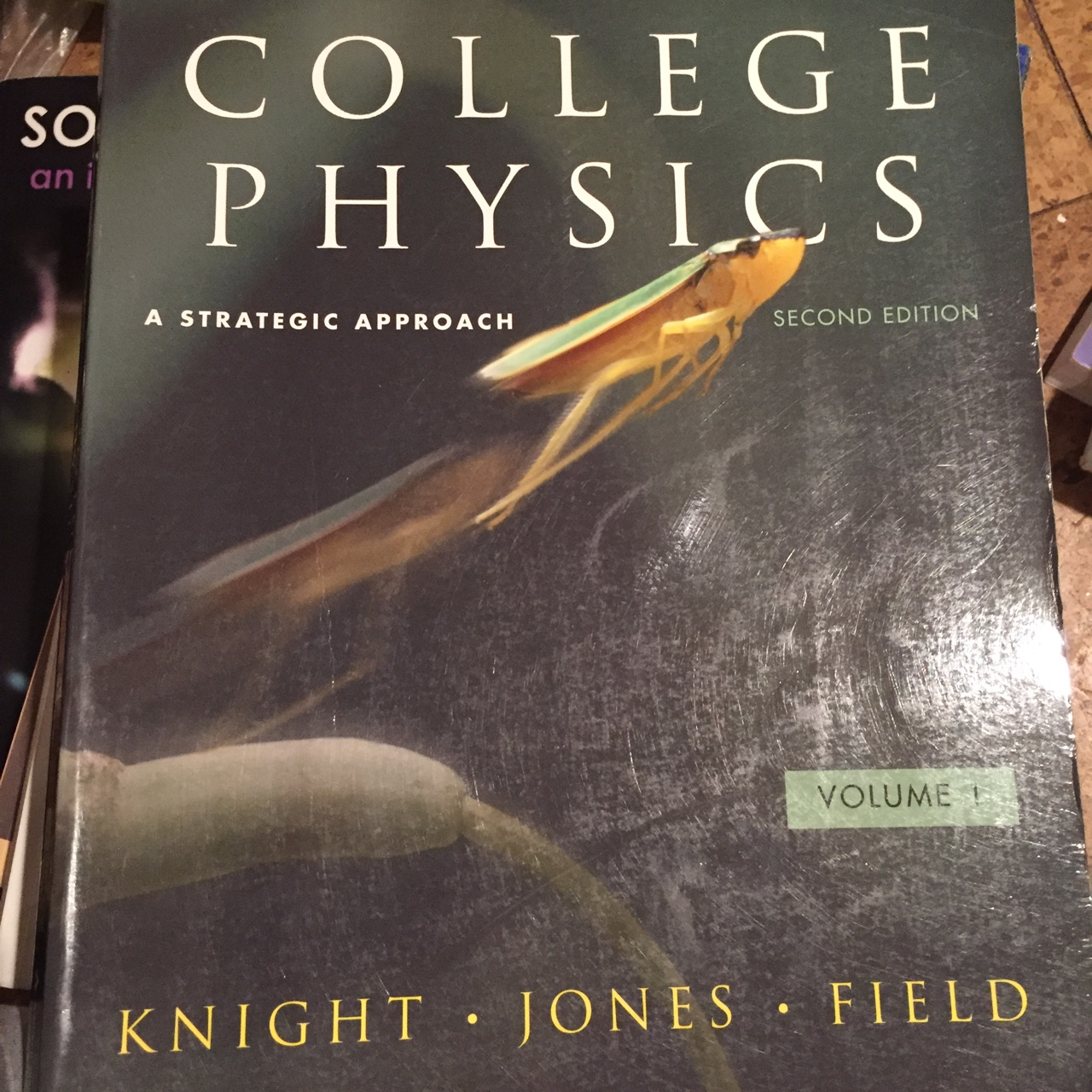 College Physics bundle pack Textbook & workbook    - Depop