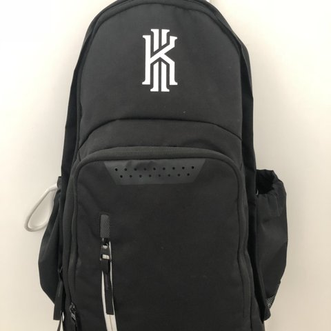 69a916b4f330 Nike Kyrie Irving Backpack Basketball Backpack - Depop