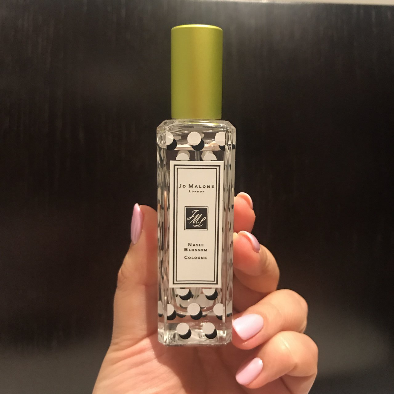 Almost Full Bottle Of Jo Malone Limited Edition Nashi Depop