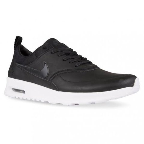 reputable site 33f48 d04df  rubytong. 5 months ago. Sunnybank, Australia. Nike air max thea premium  leather sneakers