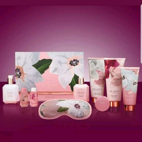 78a1923f5 Brand New Ted Baker Opulent Suite Gift Set RRP £50.00 - I to - Depop