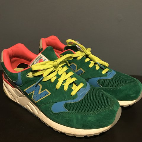 buy popular a481d ac2ac  nckdvo. last year. Hooksett, United States. New Balance 999