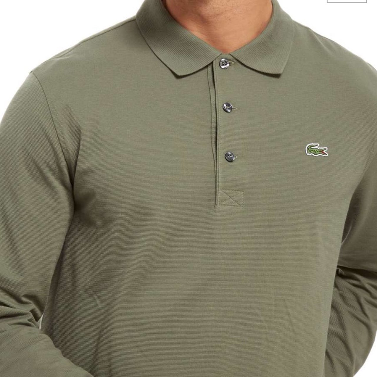 Motivated Izod Lacoste Mens Polo Large Size 6 Sweaters