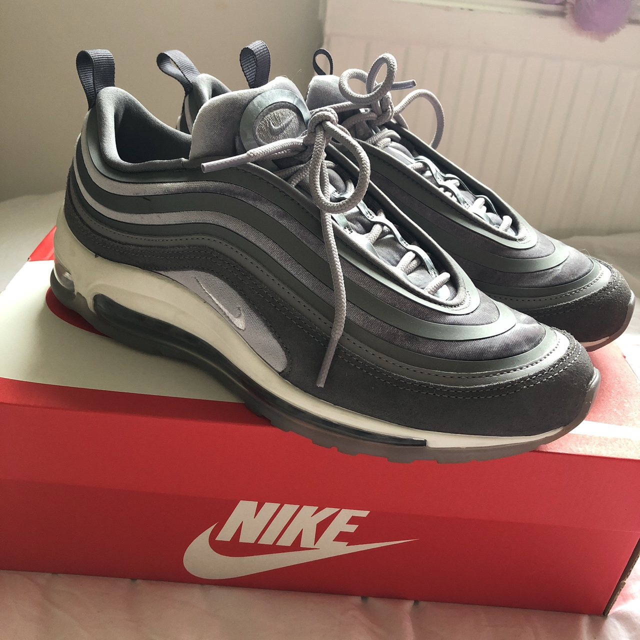Legit check Nike Air Max 97 X Off White Meetapp