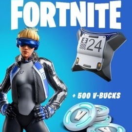 Fortnite Exclusive Ps4 Neo Versa Skin With Back Depop
