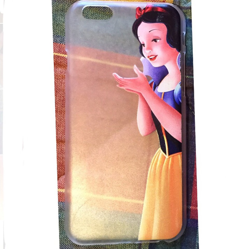 iphone 8 cover biancaneve