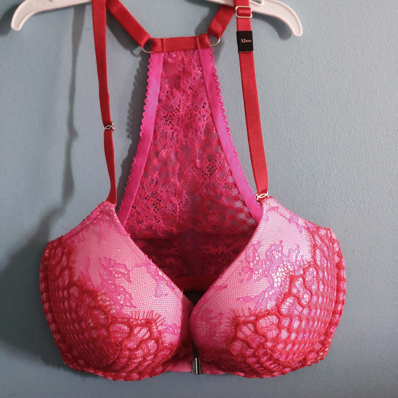 f9303df117  dede09. 21 days ago. United States. VICTORIA SECRET Very Sexy PushUp Bra